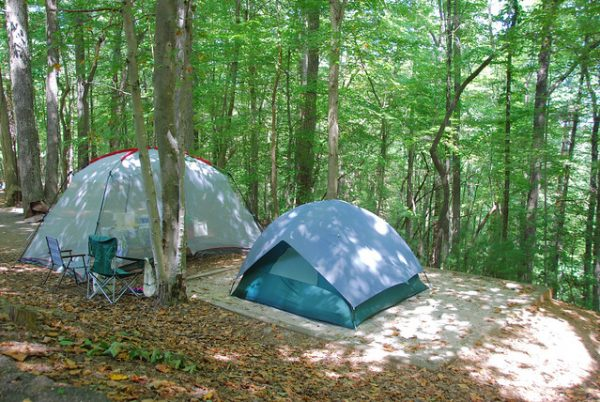 camping sportsmans warehouse