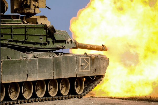 Army M1 Abrams System Maintainer (MOS 91A)