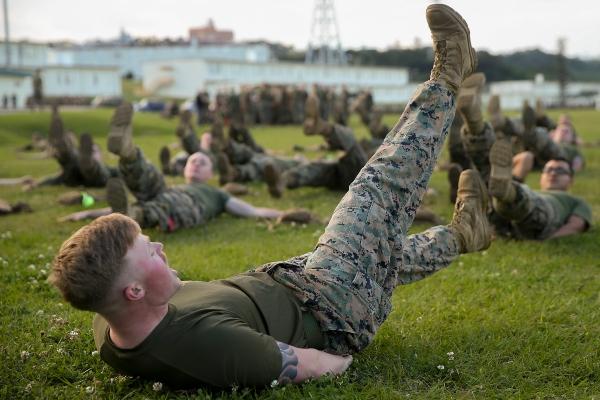 5931 mos marines
