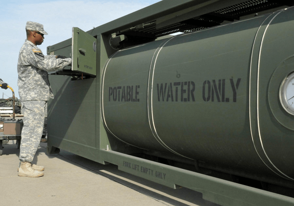 Army Quartermaster and Chemical Equipment Repairer