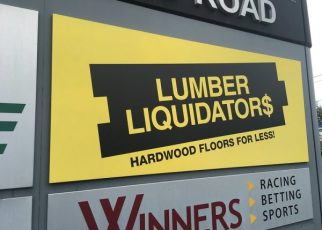 Lumber Liquidators Military Discount