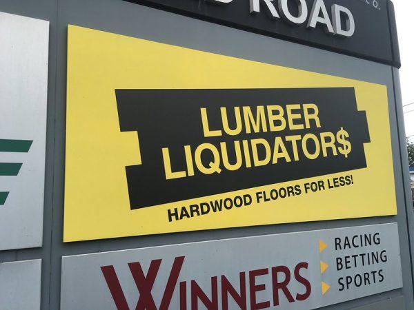 Lumber Liquidators Military Discount