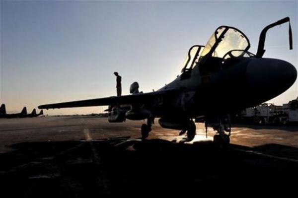 USMC 60 Field Aircraft Maintenance/Mechanic