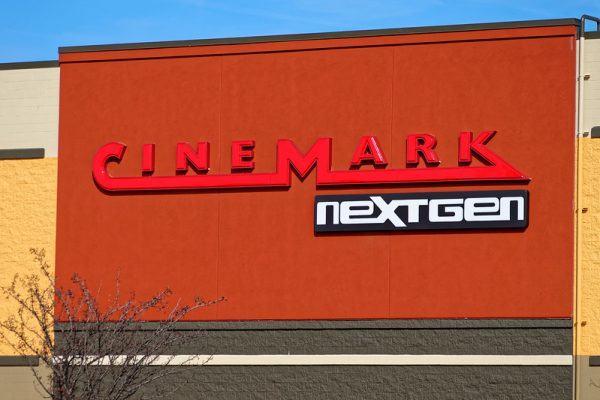 cinemark military discount