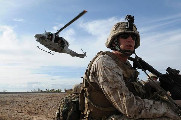 marine corps explosive combat engineers