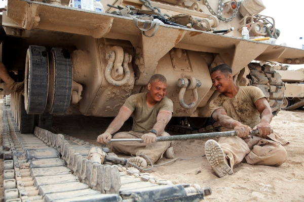motor t marines