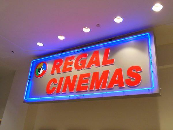 regal cinemas military discount