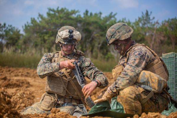 usmc combat photographer