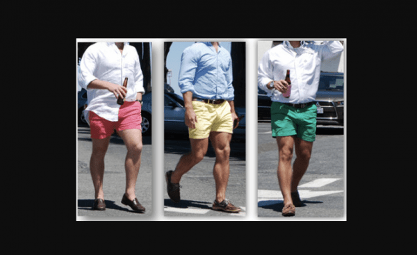 Chubbies Shorts Military Discount