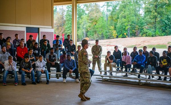 Future Soldier Program