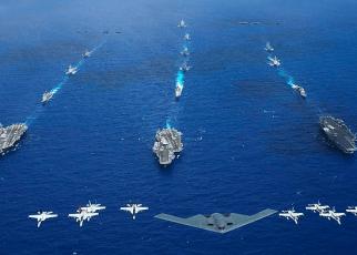 Navy vs. Air Force