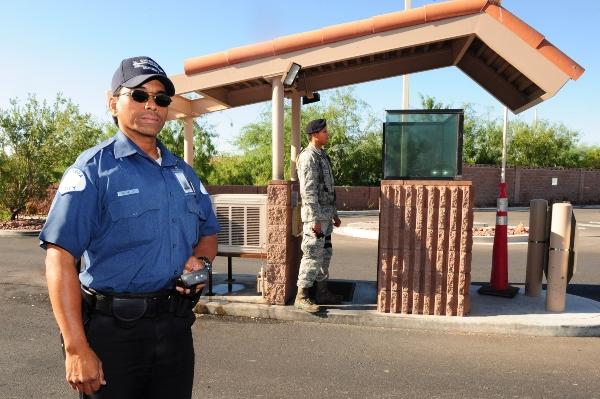 Overseas Security Jobs