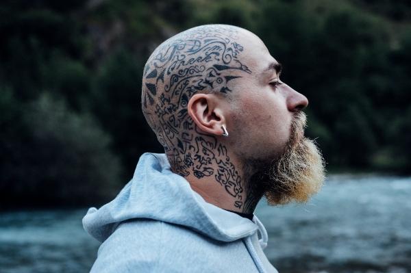 illegal military tattoos