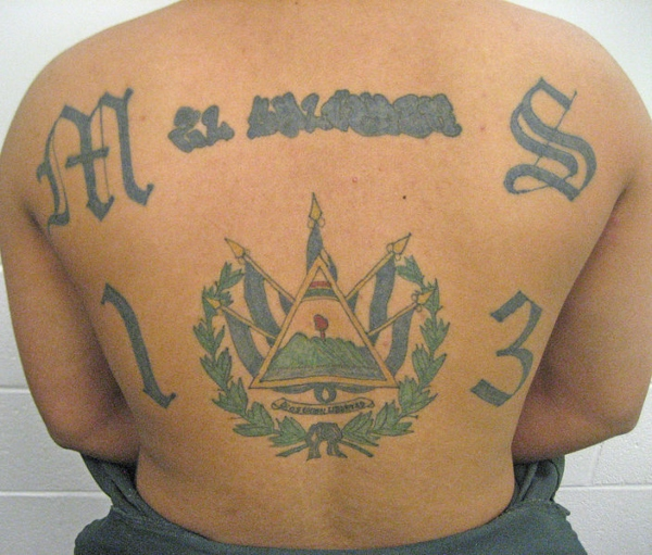 tattoos not allowed in marines