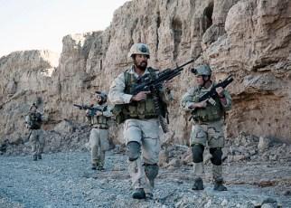 Navy SEAL Salary