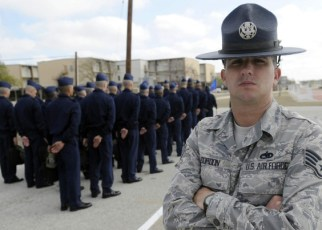 Air Force Tech School