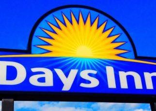 Days Inn Military Discount