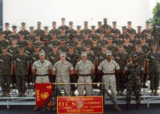 Marine OCS Guide
