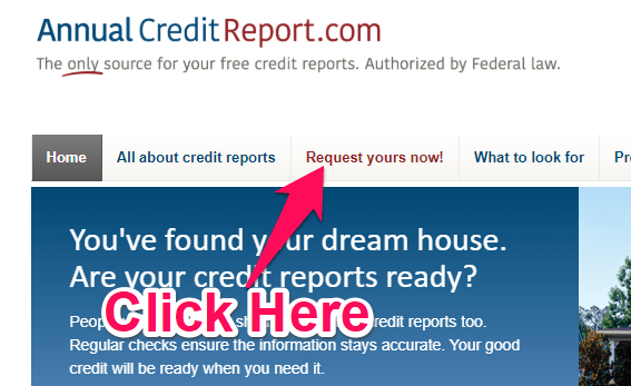 free annual credit report for military