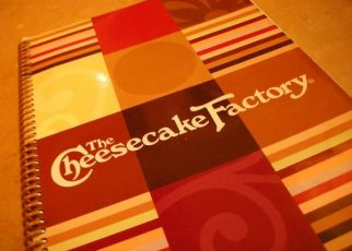 Cheesecake Factory Military Discount
