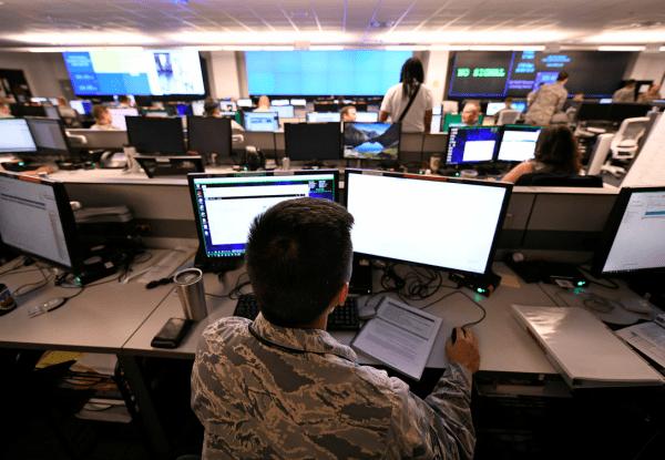 Cyber Warfare Squadron