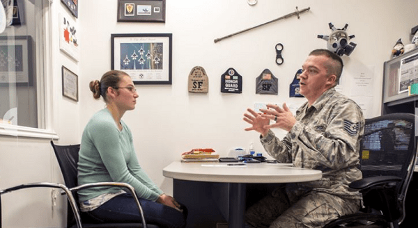Military Moral Waivers