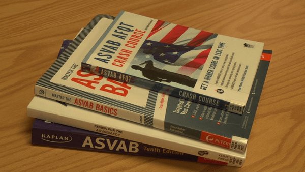 How hard is the ASVAB