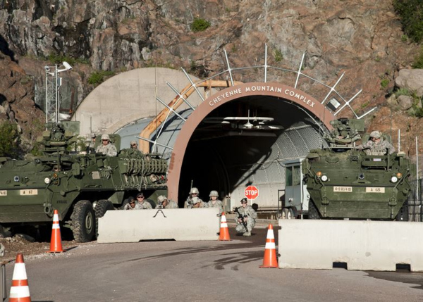 colorado military bases