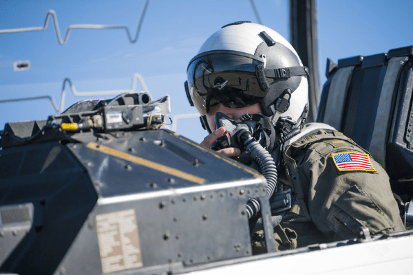 navy flight officer - best navy officer jobs