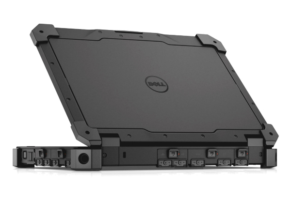 Dell Latitude 7214 2-in-1 Rugged Extreme Laptop