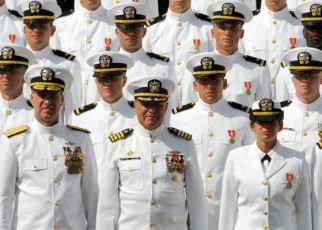 Navy Officer Candidate School