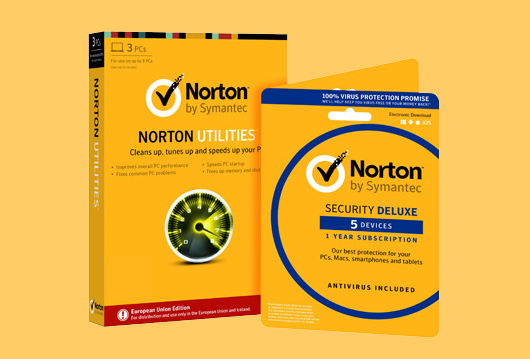 norton discount