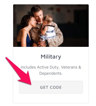 plushbeds military verification