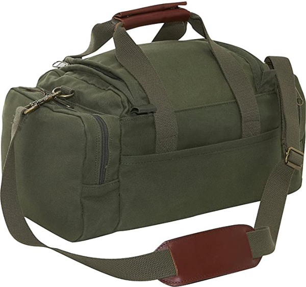 Cabela's Canvas Sporting Clays Range Bag