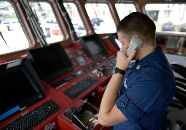coast guard age limit