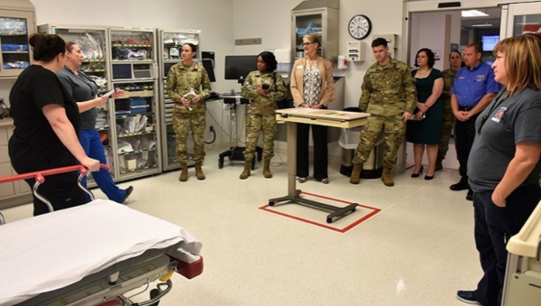 medical jobs in the army