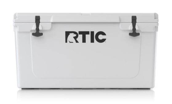 rtic 65 military cooler
