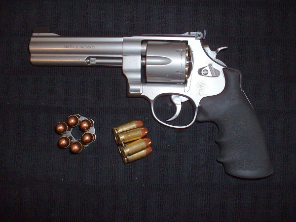 smith and wesson discount