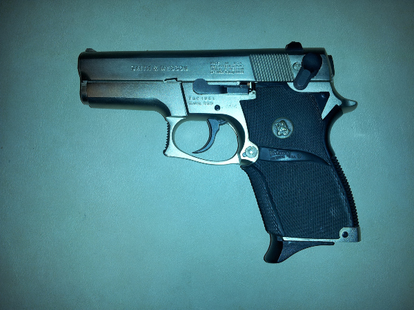 s&w military discount