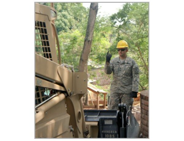 army construction engineering specialist - mos 12h