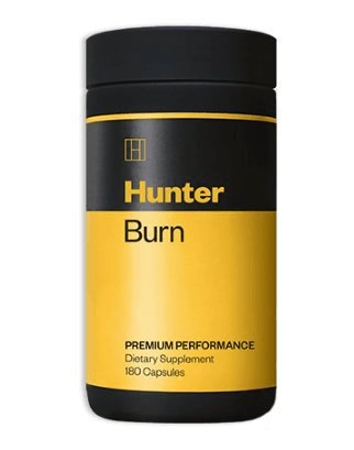 hunter burn is another supplement for belly fat