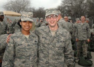 10 Benefits of Joining the Military After High School