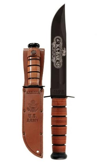 army graduation gift - kabar knife