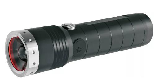 led lenser mt14 flashlight