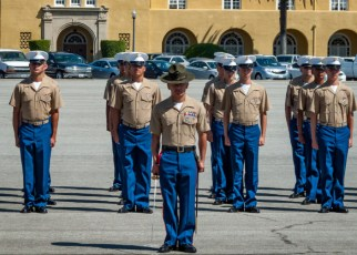 marine corps boot camp graduation gift ideas