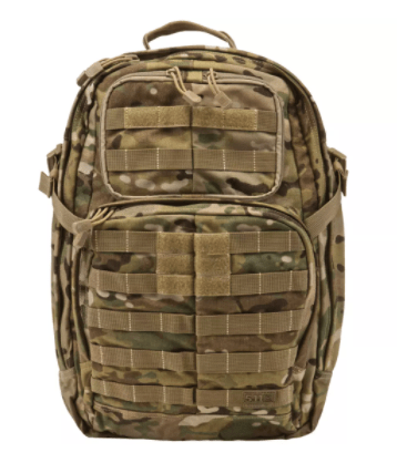 511 tactical rush 24 multicam tactical backpack
