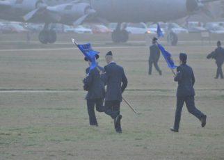 air force bmt graduation dates