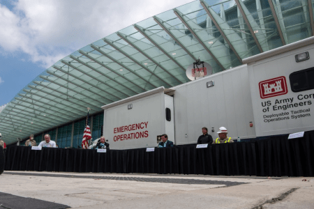 army corps of engineers in jacksonville fl