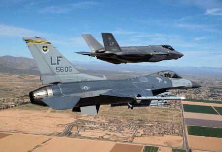 luke air force base in arizona