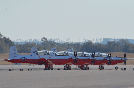 naval air station whiting field in florida